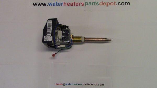 186522-000 Gas Valve Control