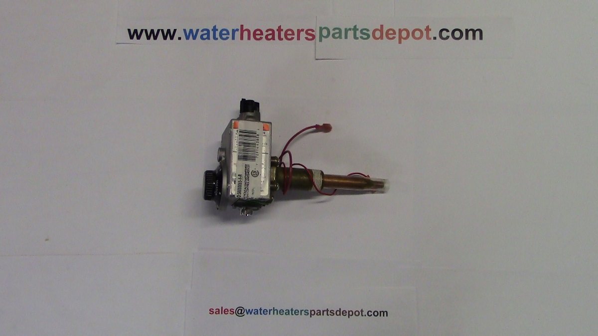 56000095-A Giant Gas control valve