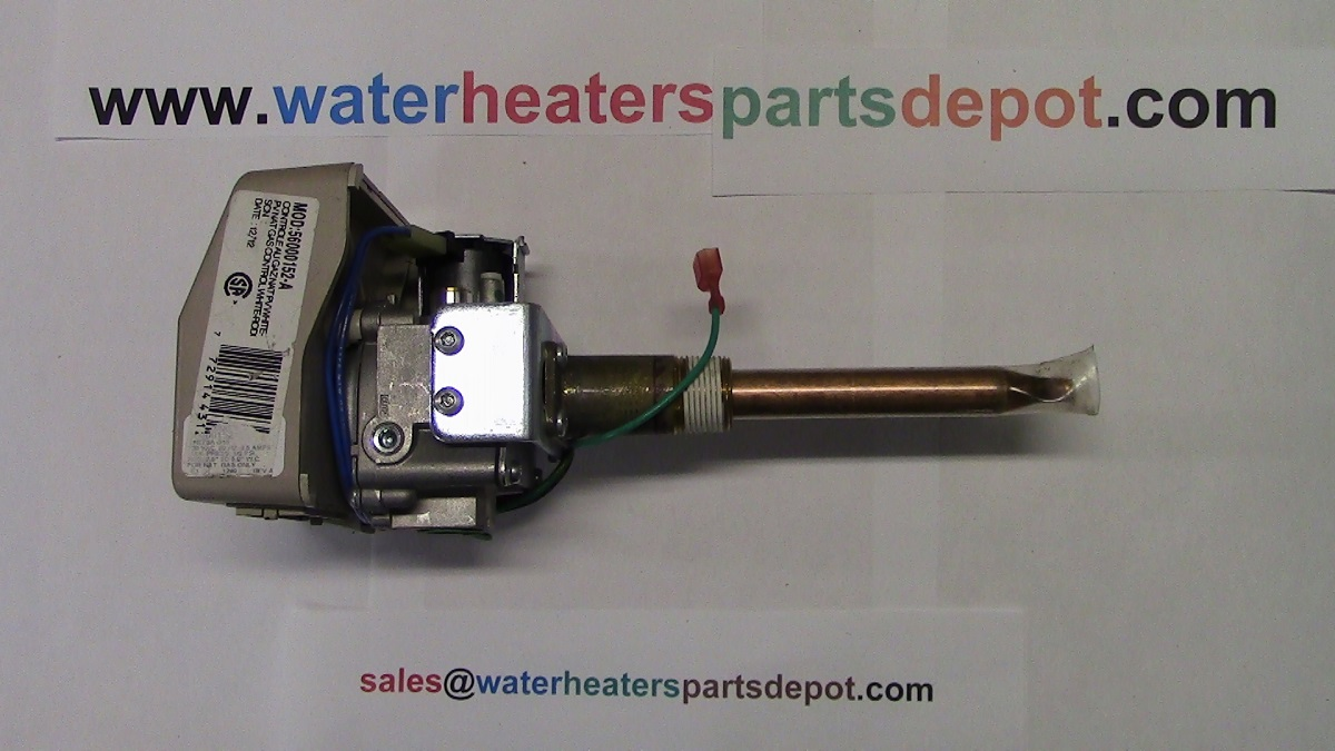 56000152-A Giant Gas control valve