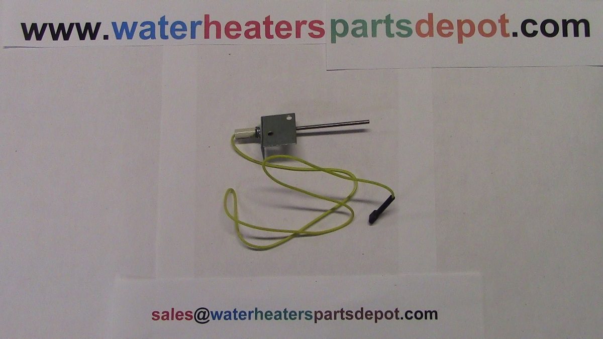Giant PT3D1000 Flame Sensor For UG75 Gas Water Heaters