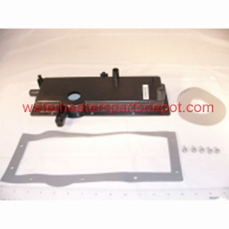 York S1-32812453000 Cell Condensate Pan with Gasket