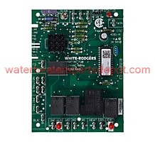 17H18 White-Rodgers 50T35-743 Integrated Furnace Control