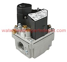 17H22 White-Rodgers 36H64-463 Electronic Ignition Gas Valve, 2 - Stage Fast Open