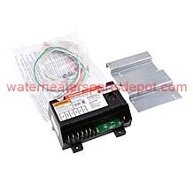 30W33 Honeywell S8670K3000/B 2 Rod Intermittent Pilot Control, 24 Volts
