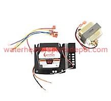 36K54 Primary Control, R7184A1075 W/AC Ready Kit