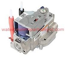 50W74 LB-115291C Gas Valve Assy - Nat