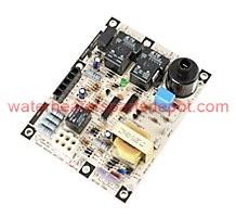 60M32 CONTROL-IGN FAN BOARD 6 PIN