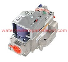 72W35 103016-02 VALVE-GAS (Modulating LP)