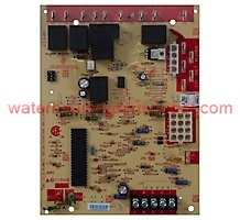 Y9894 50A66-743 Integrated Furnace Control