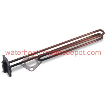 Giant 10G50/80 Bolt-On Element For Residential Electric Water Heater, 5000W, 240V