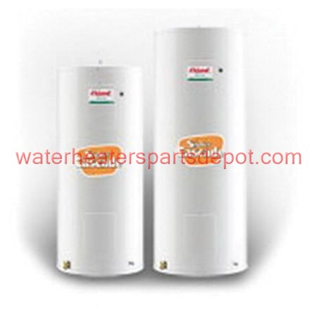 Giant 152E Lead Free Residential Bottom Entry Electric Water Heater, 41 gal, 3000W, 240V, 12.5A, 150 psi