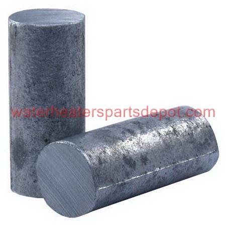 Giant 18G0015 Zinc Odor-Eater Pellet For Residential Water Heater