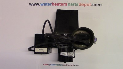 63910 Blower Assembly