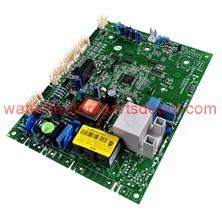 #154 PCB 711370000 PCB HAGC03-BX04 CAN 40 GA, 1.33 GA