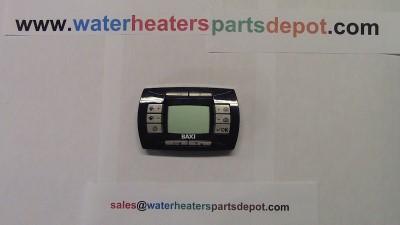 714106410 BAXI LUNA REMOTE CONTROLLER (OLD # 5682690)