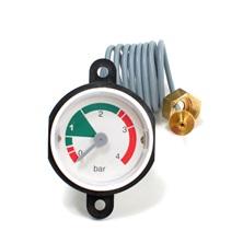 #169 Pressure 9951830 PRESSURE GAUGE HT 1.33, HT 330, HT 380