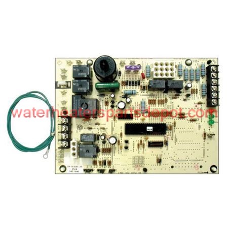 Protech 62-102635-81 Integrated Control Board
